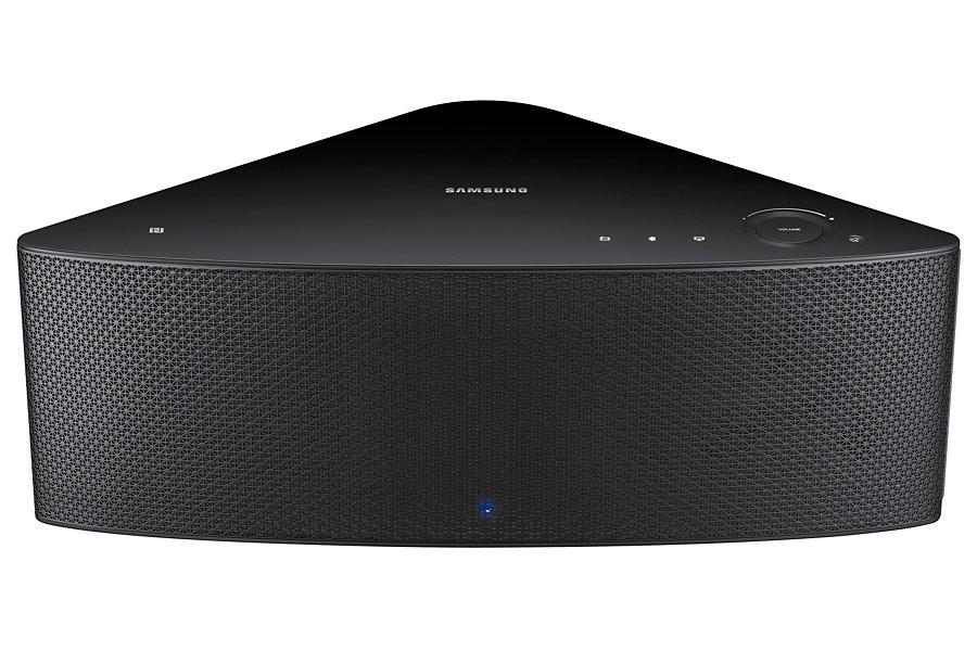 Multimediálne repro. Samsung WAM750, čierna