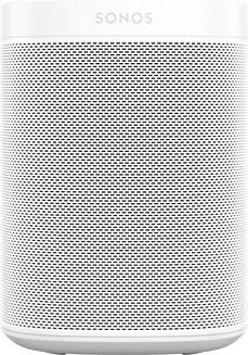 Multimediálne repro. Sonos One biely