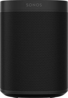 Multimediálne repro. Sonos One čierny