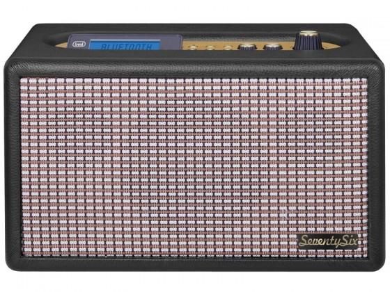 Multimediálne repro. Trevi DS 1976, čierna