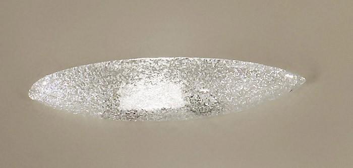 Murano - 80W, 45x5x13 (biela)