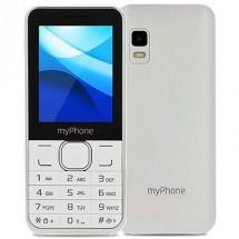myPhone Classic Dual SIM, biely
