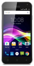 myPhone FUN 5, čierna