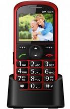 myPhone HALO 11 červená ROZBALENÉ