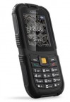 myPhone HAMMER 2, black