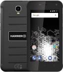 myPhone HAMMER ACTIVE ČERNÝ