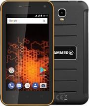 myPhone HAMMER ACTIVE ORANŽOVÝ + darček