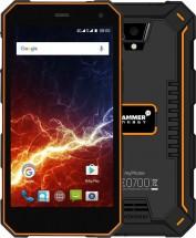 myPhone HAMMER ENERGY 3G OR.-ČER. + darček