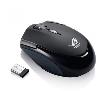 Myš  Asus Acc. herní optická myš GX810, černá