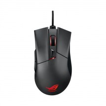 Myš Asus ROG Gladius (90MP0081-B0UA00) černá