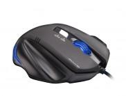 Myš C-Tech Akantha (GM-01) čierna