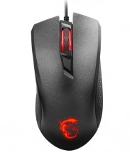 Myš MSI Clutch GM10, černá S12-0401530-AP1