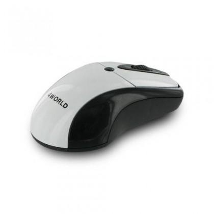 Myš  Myš STYLE white