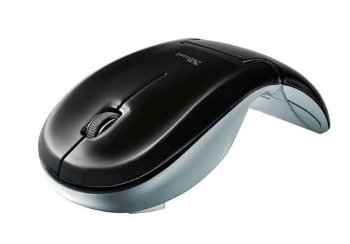 Myš  Trust Curve Wireless Foldable Mouse