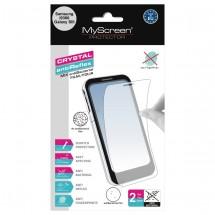 MyScreen Protector ochranná fólia pre Samsung Galaxy S3 (2 ks)