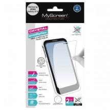MyScreen Protector ochranná fólia pre Samsung Galaxy S4 (2 ks)