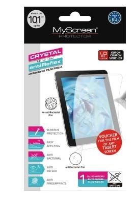 MyScreen Protector ochranná fólie 27 x 19 cm (1 ks) ROZBALENÉ