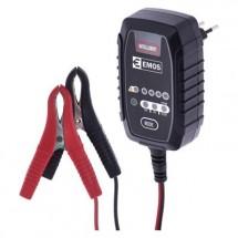 Nabíjačka autobatérií Emos N1015 6/12V 0,8A