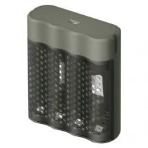 Nabíjačka batérií GP B53450 Speed M451