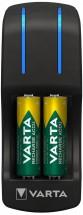 Nabíjačka batérií Varta Pocket charger, 4xAA, 2600mAh