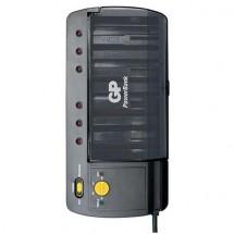 Nabíjačka GP PowerBank GP PB S320 čierna