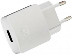 Nabíjačka Huawei 1xUSB s rychlonabíjením + kábel Micro USB