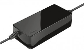 Nabíjačka Trust Maxo 90W, pre notebooky Lenovo, 2 m, čierna