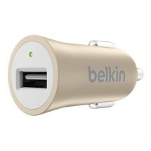 Nabíječka Belkin F8M730BT - neoriginální, gold