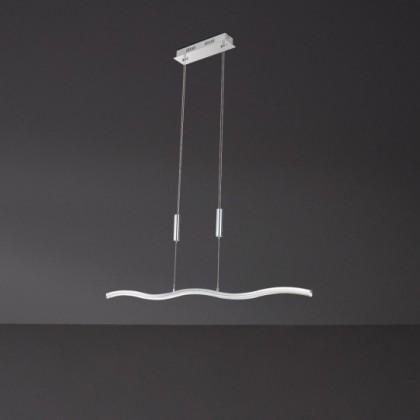 NÁBYTOK Layton - Stropné osvetlenie, LED (chróm)