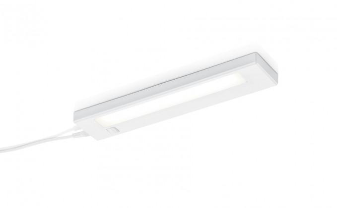 NÁBYTOK Serie 2729 - TR 272970401, LED (biela)