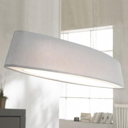 NÁBYTOK Toulouse - Stropné osvetlenie, LED (matná mosadz)