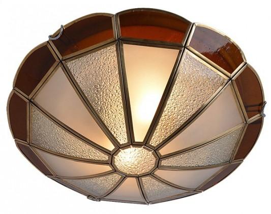 Nadia - Stropné osvetlenie, 8528 (bronzová)