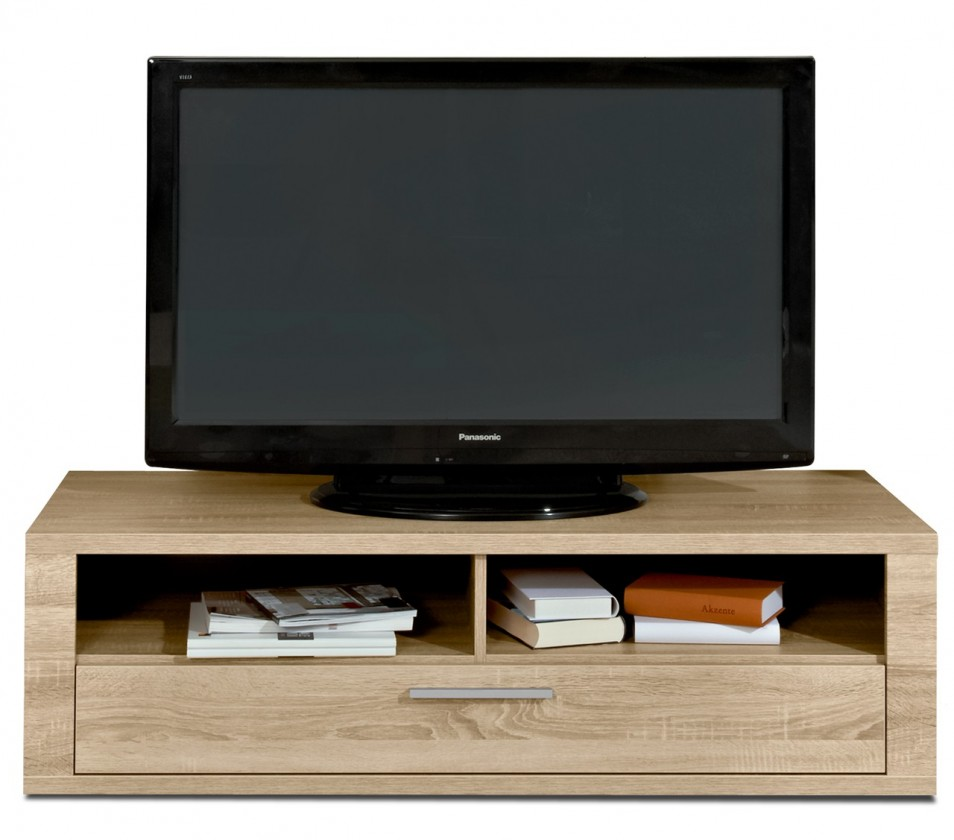 Nádstavec Cool - TV prvek (dub HN/dub HN)