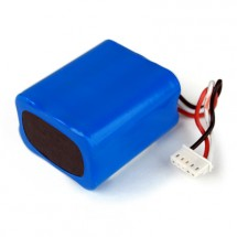Náhradná batéria pre iRobot Braava jet 4409709 380, 2000 mAh