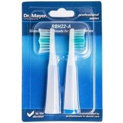 Náhradná hlavica Náhradné kefky Dr.Mayer RBH22-1, 2ks