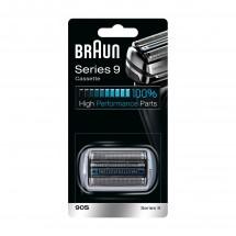 Náhradná holiaca hlava Braun CombiPack Series 9 - 92S