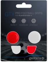 Náhradné čiapočky pre gamepad Gioteck GTX PRO FOOTBALL, PS4