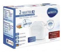 Náhradné filtre BRITA Maxtra Plus, 2ks