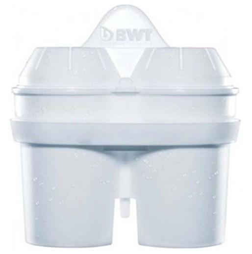 Náhradné filtre do kanvice Náhradné filtre do filtračnej kanvice BWT, Mg 2+1ks