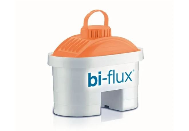 Náhradné filtre Laica N3N Bi-flux nitrate, 3 ks