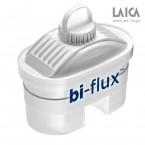 Náhradné filtre pre filtračné kanvice Laica bi-flux, 3ks