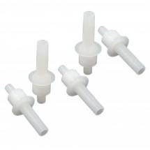 Náhradné náustky pre alkohol tester MK Floria MKF FC803NA, 5ks