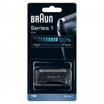 Náhradné planžeta Braun combi pack Series-1