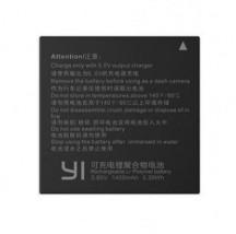 Náhradní baterie pro YI 4K+ akční kameru, 1400mAh