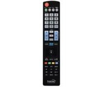 Náhradný diaľkový ovládač Somogyi URC LG 2, LG smart TV