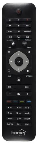 Náhradný diaľkový ovládač Somogyi URC PH, Philips smart TV POUŽIT