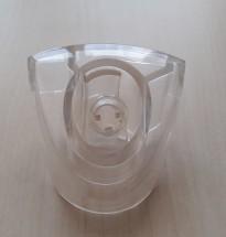 Náhradný diel pre ultrazvukový inhalátor Laica ANE023