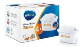 Náhradný vodný filter Maxtra+ Hard Water Expert, 4 ks