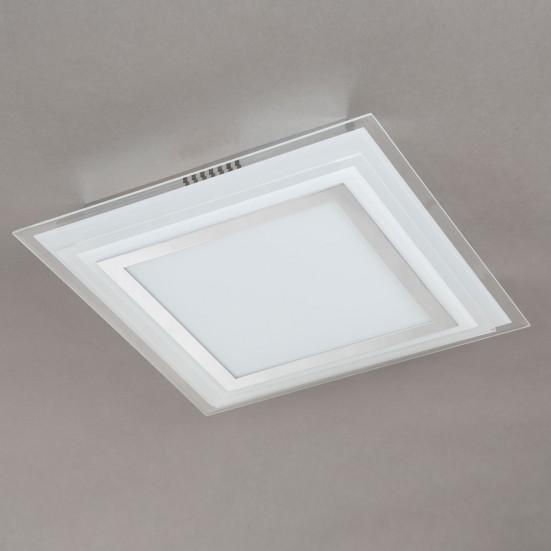 Nancy - Stropné osvetlenie, LED (chróm)