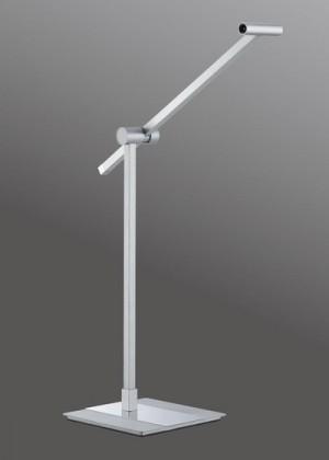 NanoLed - Lampičky, led (kartáčovaný hliník)